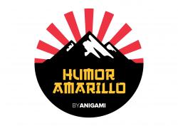 Humour Amarillo